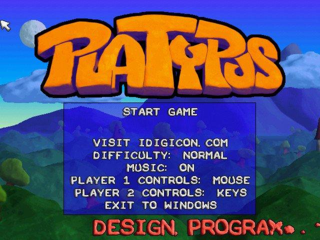 Platypus 3