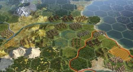 Sid Meiers Civilization V Babylon 4