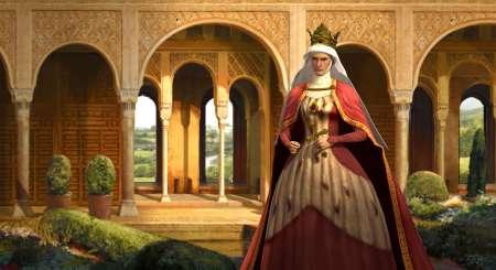 Sid Meiers Civilization V Civilization and Scenario Pack Spain and Inca 2