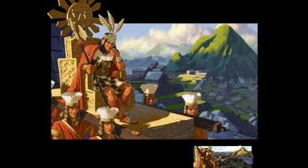 Sid Meiers Civilization V Civilization and Scenario Pack Spain and Inca 4