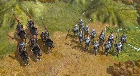 Sid Meiers Civilization V Civilization and Scenario Pack Spain and Inca 6