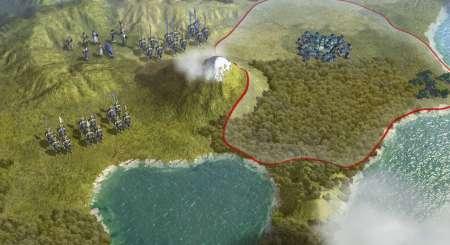 Sid Meiers Civilization V Explorers Map Pack 3