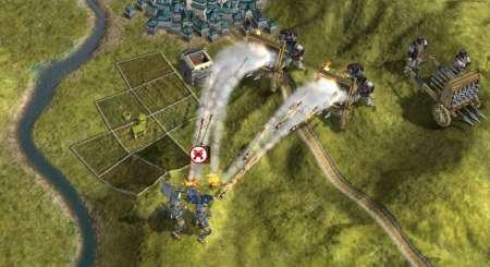Sid Meiers Civilization V Civilization and Scenario Pack Korea 1