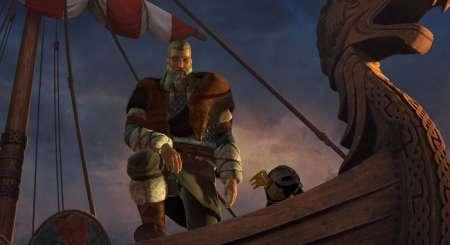 Sid Meiers Civilization V Civilization and Scenario Pack Denmark The Vikings 1
