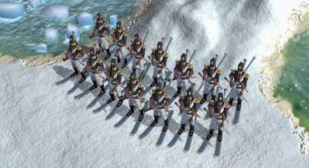 Sid Meiers Civilization V Civilization and Scenario Pack Denmark The Vikings 2