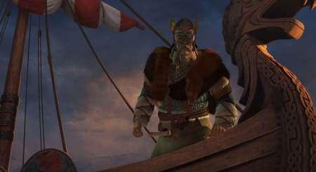 Sid Meiers Civilization V Civilization and Scenario Pack Denmark The Vikings 3
