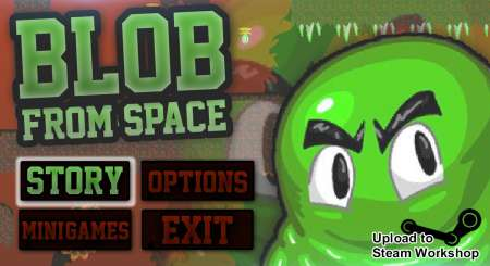 Blob From Space 3