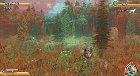 Deer Hunt Legends 10