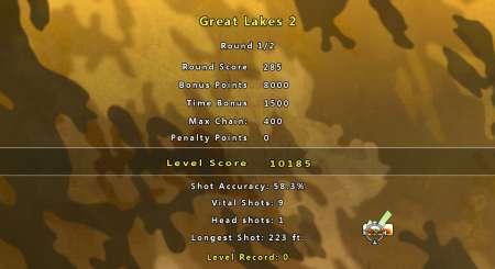 Deer Hunt Legends 12