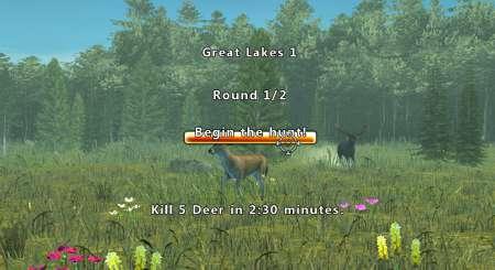 Deer Hunt Legends 2