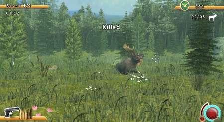 Deer Hunt Legends 5