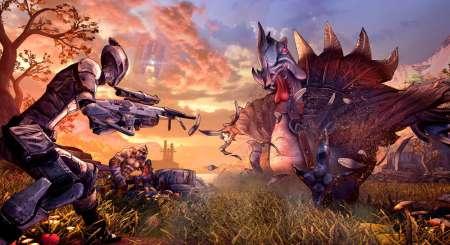Borderlands 2 Headhunter 2 The Horrible Hunger of the Ravenous Wattle Gobbler 4