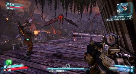 Borderlands 2 Headhunter 1 TK Bahas Bloody Harvest 4