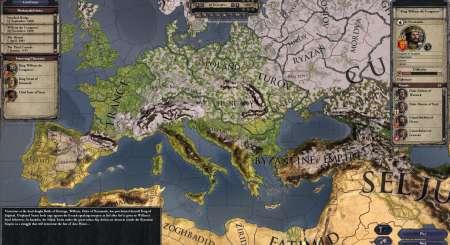 Crusader Kings II 1