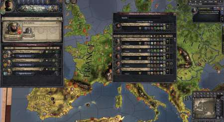 Crusader Kings II 10