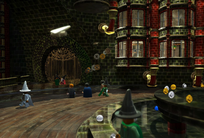 LEGO Harry Potter 5-7 1
