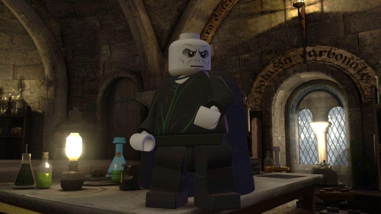 LEGO Harry Potter 5-7 5