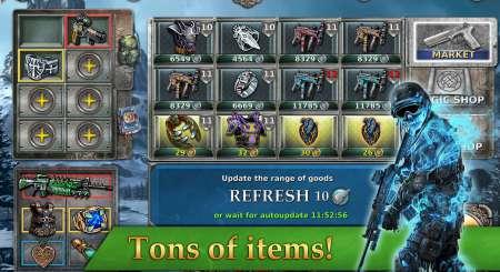 Gunspell Steam Edition 3