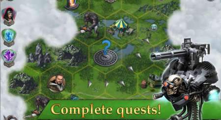 Gunspell Steam Edition 4