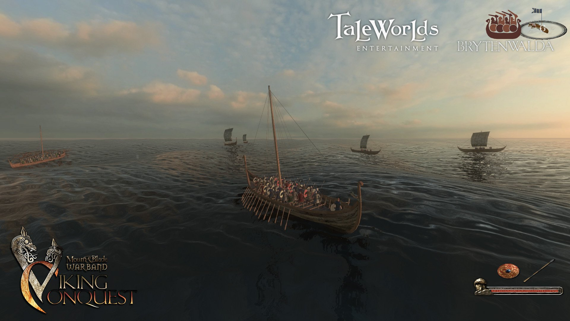 Mount and Blade Warband Viking Conquest Reforged Edition 11