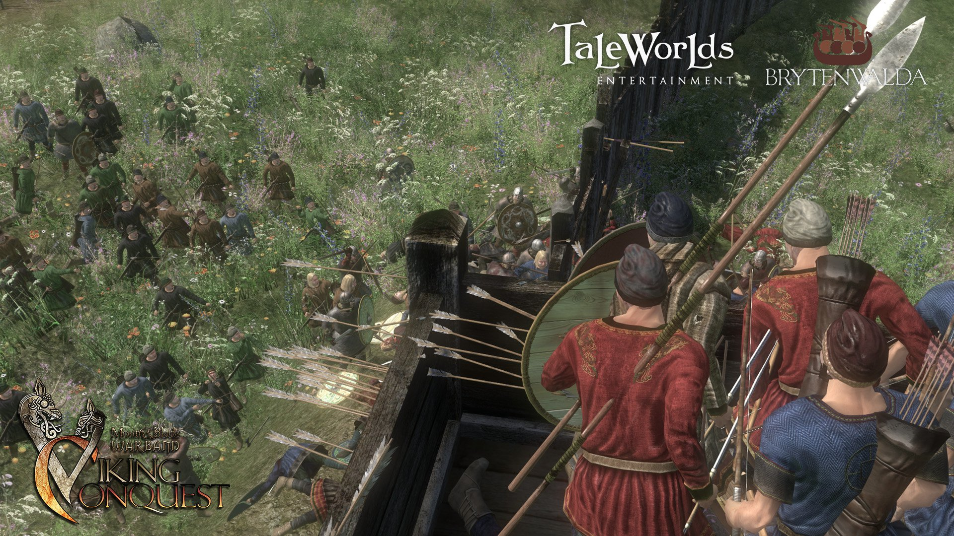 Mount and Blade Warband Viking Conquest Reforged Edition 14