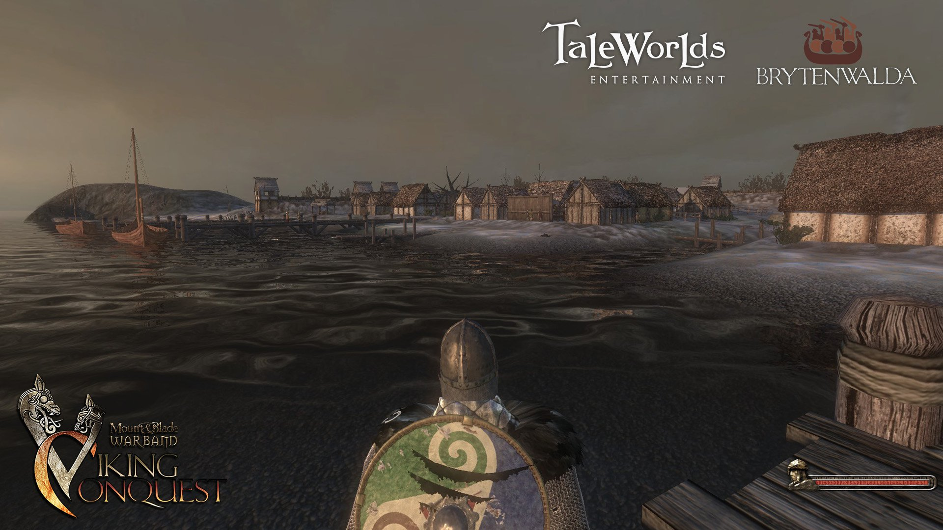 Mount and Blade Warband Viking Conquest Reforged Edition 15
