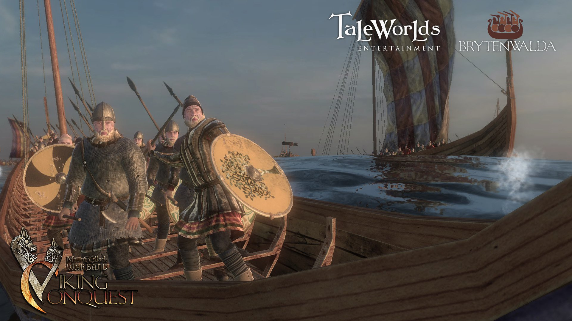 Mount and Blade Warband Viking Conquest Reforged Edition 16