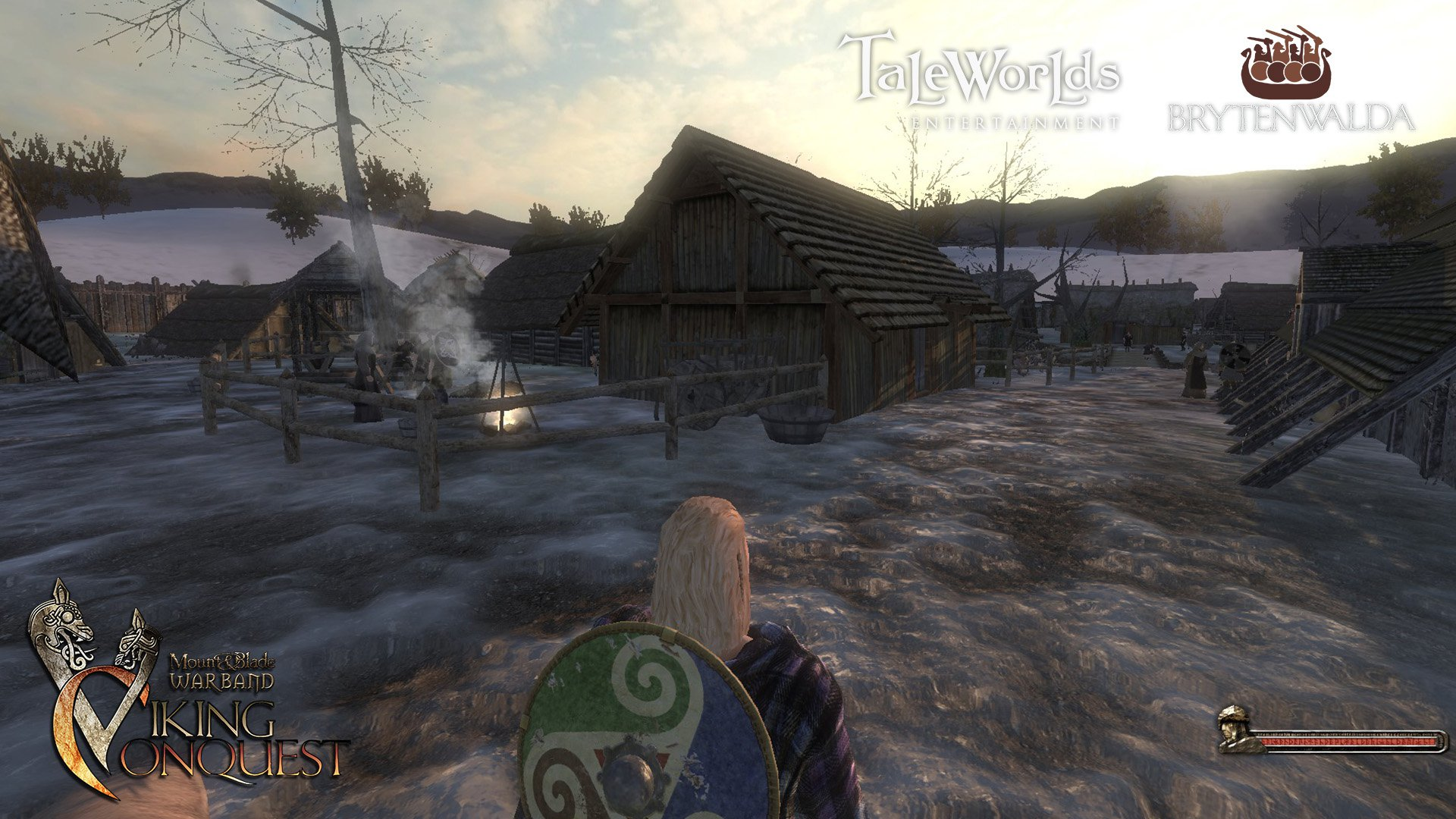 Mount and Blade Warband Viking Conquest Reforged Edition 18