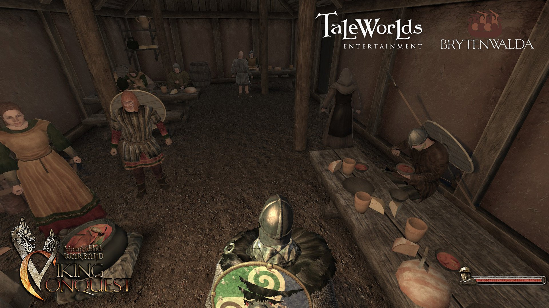 Mount and Blade Warband Viking Conquest Reforged Edition 20