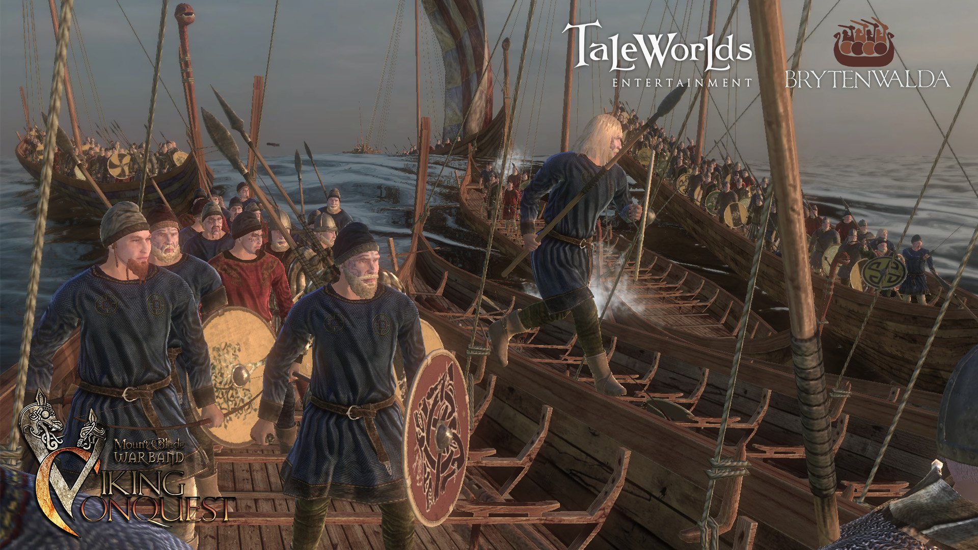 Mount and Blade Warband Viking Conquest Reforged Edition 22