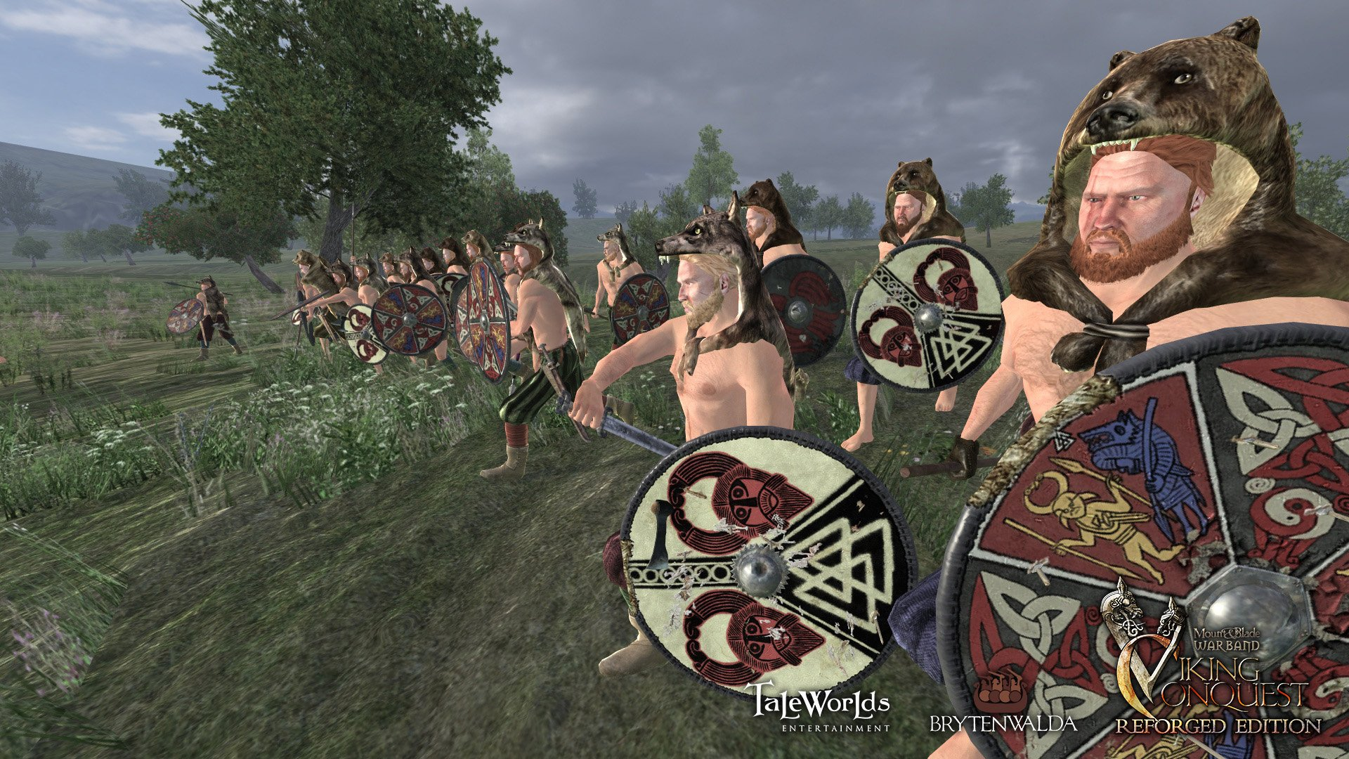 Mount and Blade Warband Viking Conquest Reforged Edition 7