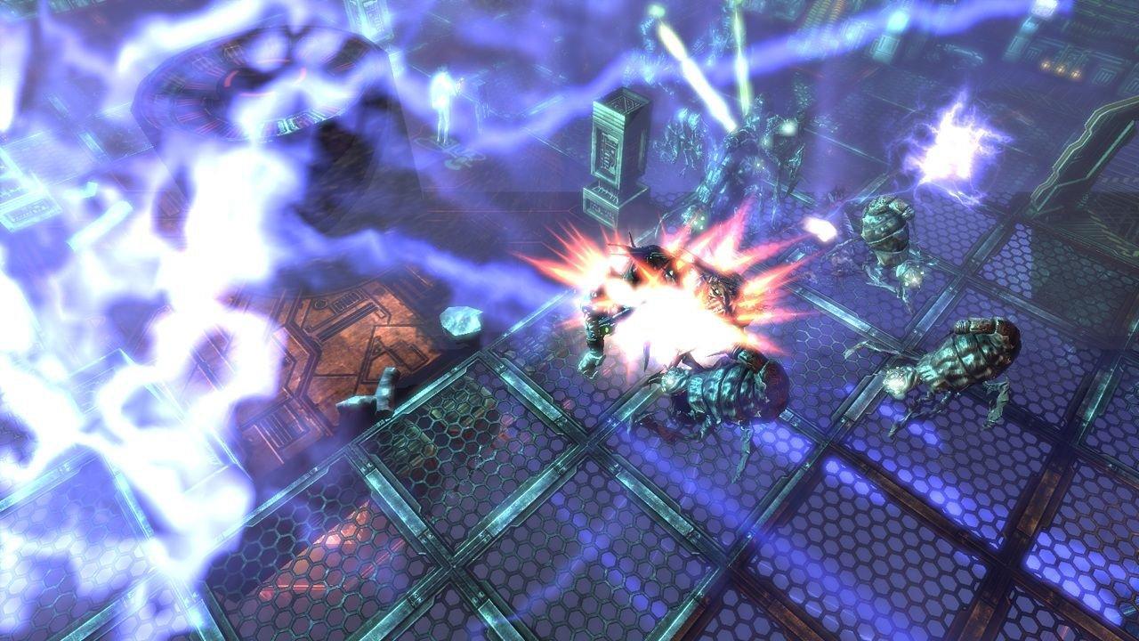 Alien Breed 2 Assault 10