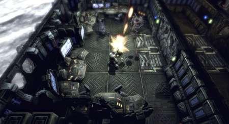 Alien Breed 2 Assault 3