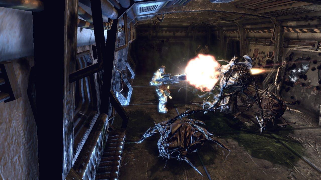 Alien Breed 2 Assault 8