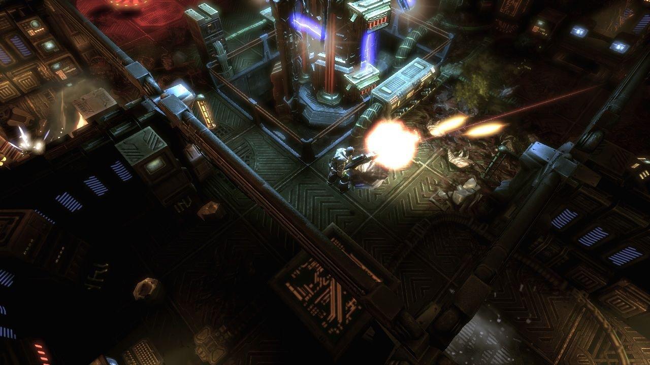Alien Breed 2 Assault 9