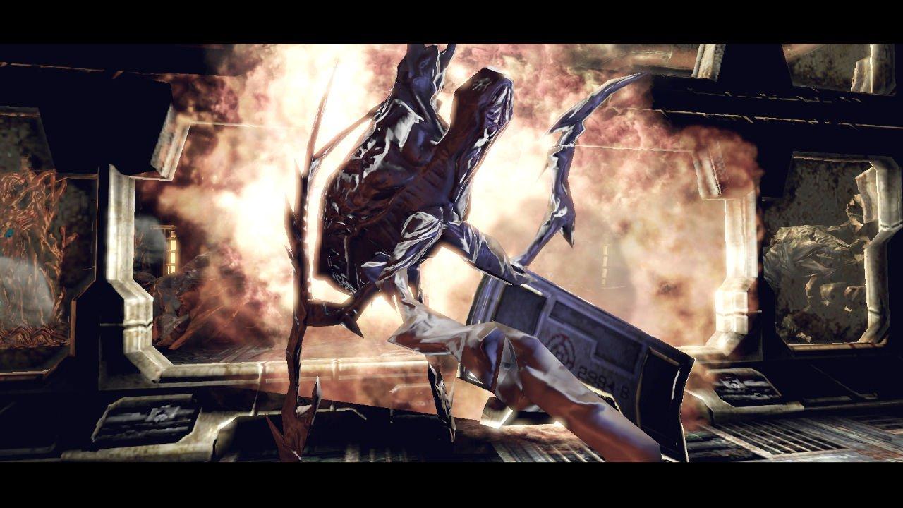 Alien Breed 3 Descent 3