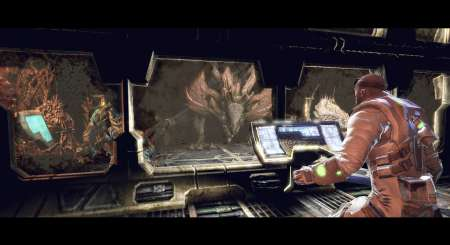 Alien Breed 3 Descent 1