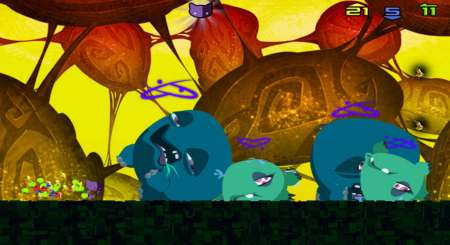 Schrodingers Cat Raiders of the Lost Quark 6
