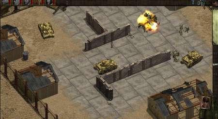 Commandos Behind Enemy Lines 11