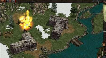 Commandos Behind Enemy Lines 8