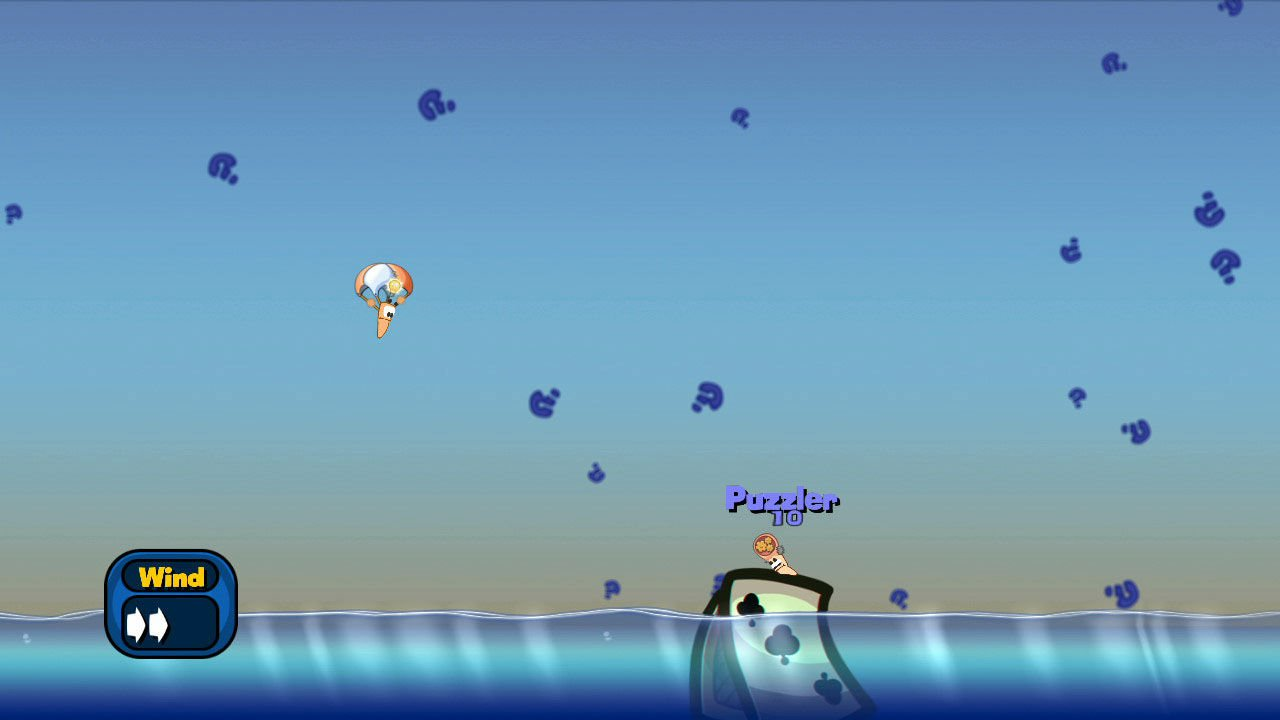 Worms Reloaded Puzzle Pack 7