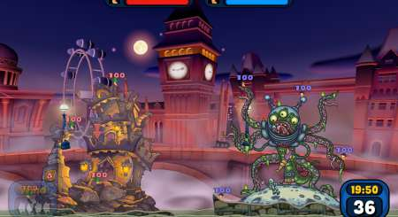 Worms Reloaded Game of the Year Edition 2