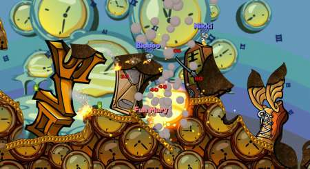 Worms Reloaded Game of the Year Edition 22
