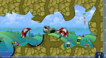 Worms Reloaded Game of the Year Edition 23