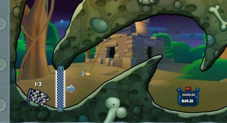 Worms Reloaded Game of the Year Edition 24