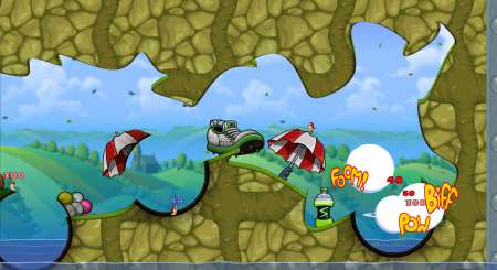Worms Reloaded Game of the Year Edition 25