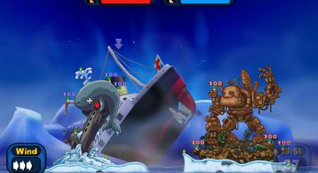 Worms Reloaded Game of the Year Edition 26