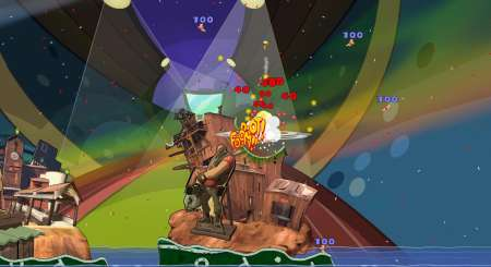 Worms Reloaded Game of the Year Edition 30
