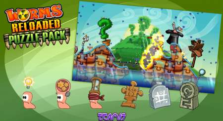 Worms Reloaded Game of the Year Edition 33
