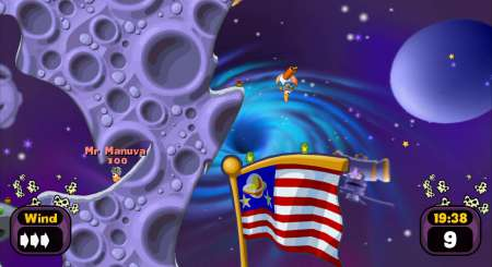 Worms Reloaded Game of the Year Edition 37